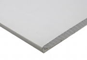 Plasterboard Tapered Edge 2400x1200x12.5mm
